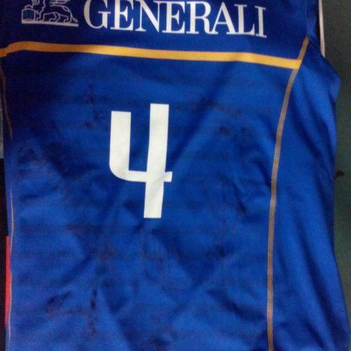 Maillot équipe de France de Volley à gagner ce week-end