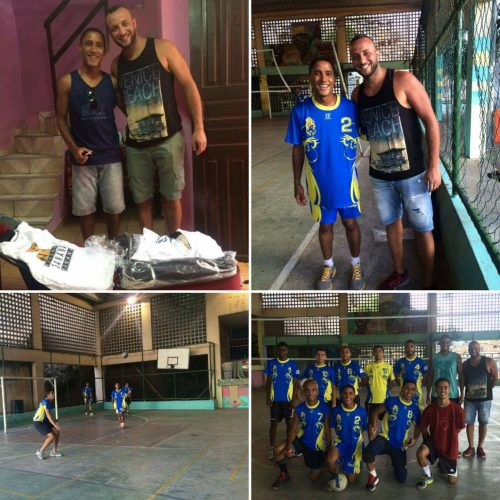 Humanitarian Action in Rio – Part 4